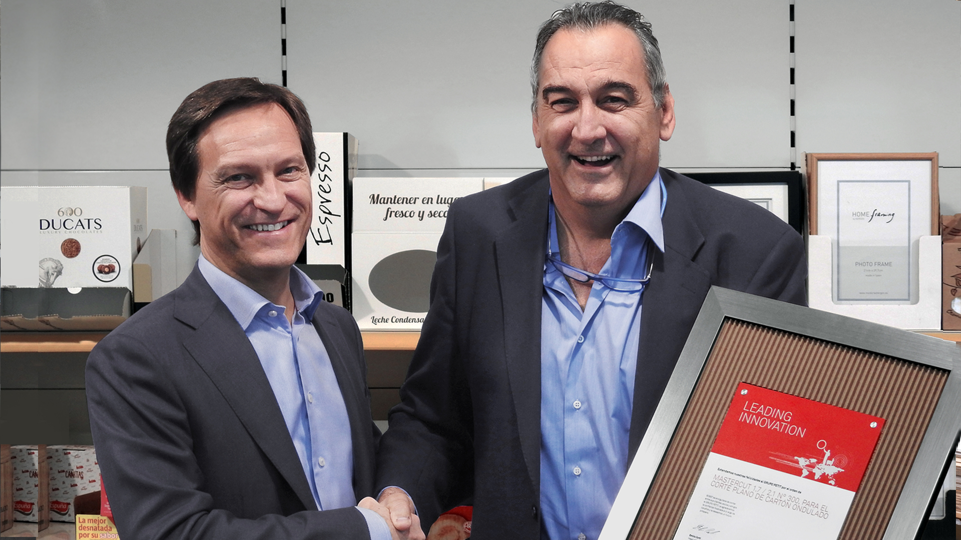 BOBST Has Sold Its 300th Iconic Die Cutter MASTERCUT