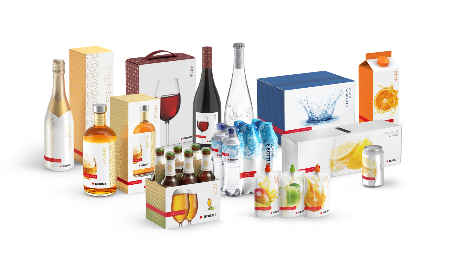The digitalization of color in packaging: a bright future