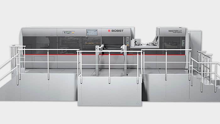 BOBST Introduces The Worlds Most Highly Automated And Productive
