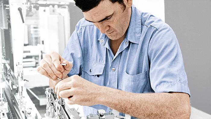 Bobst Maintenance Plus Customer Testimonials Bobst Media